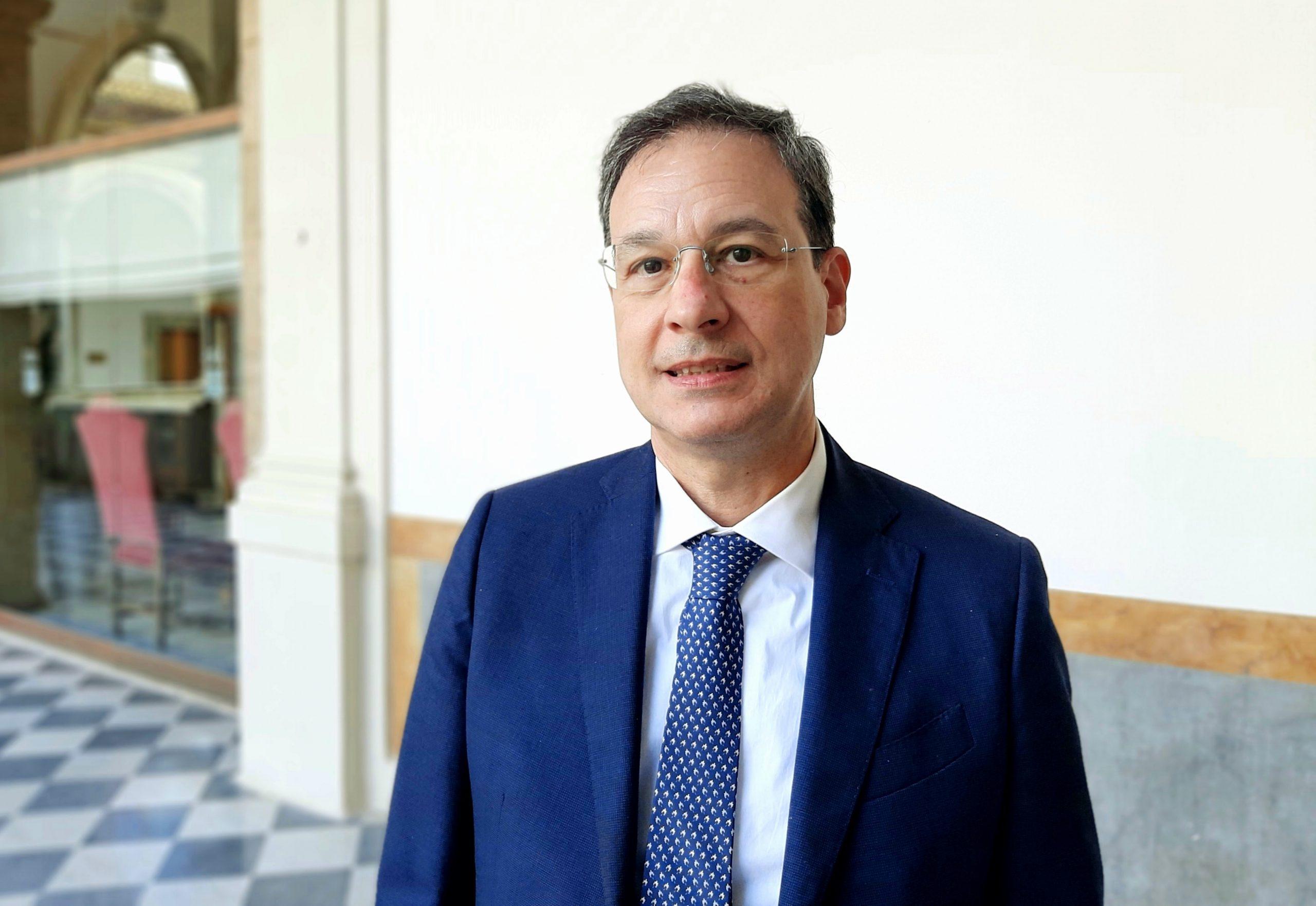 Giuseppe Lupo (Presidente) – PdArs